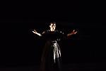Sul Belvedere di Villa Rufolo<br /> Lumina in tenebris <br /> Luci dalla Divina Commedia prima e dopo Dante <br /> di e con Elena Bucci e Chiara Muti