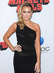 Alexa Vega attends The OpenRoad L.A. Premiere of Machete Kills hel dat The Regal Cinemas L.A. Live in Los Angeles, California on October 02,2012                                                                               © 2013 DVS / Hollywood Press Agency