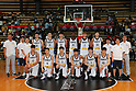 Basketball: International Basketball Japan Games 2018