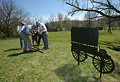 Elm Springs Heritage Association: Our Town