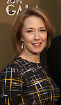 Carrie Coon attends the Roundabout Theatre Company's 2019 Gala honoring John Lithgow at the Ziegfeld Ballroom on February 25, 2019 in New York City.