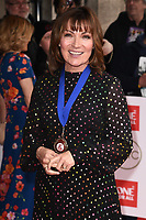 Lorraine Kelly<br /> arriving for theTRIC Awards 2020 at the Grosvenor House Hotel, London.<br /> <br /> ©Ash Knotek  D3561 10/03/2020