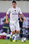 James Rodriguez of Real Madrid CF in action during the FC Internazionale Milano vs Real Madrid  as part of the International Champions Cup 2015 at the Tianhe Sports Centre on 27 July 2015 in Guangzhou, China. Photo by Aitor Alcalde / Power Sport Images