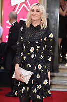 Jenni Falconer<br /> arrives for the The Prince's Trust Celebrate Success Awards 2017 at the Palladium Theatre, London.<br /> <br /> <br /> ©Ash Knotek  D3241  15/03/2017