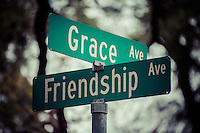 Grace Covers Friendship