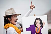 TRANS GENDER THAI POLITICIAN YOLLANDA NOK SUANYOT (2012)