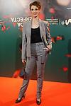 Ruth Gabriel attends the Vida Perfecta premiere at Verdi Cinema on October 17, 2019 in Madrid, Spain.(ALTERPHOTOS/ItahisaHernandez)