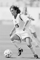USWNT Archive Images