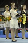 23.4.10 European Gymnastics Championships.Birmingham England.Junior Qualifications.Presentations.<br /> <br /> Photos by Alan Edwards<br /> <br /> www.f2images.co.uk