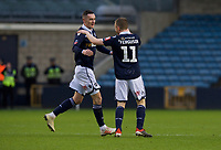 Millwall v Hull City - FA Cup 3rd round - 06.01.2019