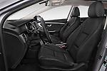 Front seat view of 2015 Hyundai I30 Joy 5 Door Hatchback front seat car photos