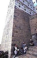 Yemen,Bait al Amir,