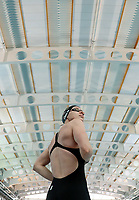 Helena Gasson during Session 4 of the AON New Zealand Swimming Champs, National Aquatic Centre, Auckland, New Zealand. Wednesday 7 April 2021 Photo: Simon Watts/www.bwmedia.co.nz