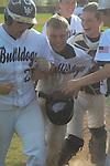 2015 West York JV Baseball