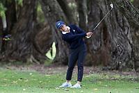 Caryn Khoo. 2020 Women's Interprovincial Golf Championships, Akarana Golf Club, Auckland, New Zealand, Tuesday 1 December 2020. Photo: Simon Watts/www.bwmedia.co.nz