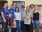 SOSAD Coffee Morning Donore 2015