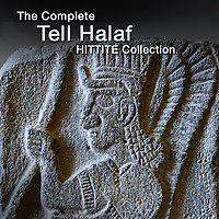 Tell Halaf Hittite Relief Sculptures Art - Art