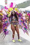 St. Maarten Carnival Grand Parade