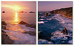 Pacific coast at sunset, near Cresent City, California. John offers private photo tours in Washington and throughout Colorado. Year-round. John offers private photo tours in Yosemite National Park and throughout California and Colorado. Year-round.