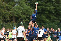 Saturday 5th September 2021<br /> <br /> Richard Whelan during U18 Schools inter-pro between Ulster Rugby and Leinster at Newforge Country Club, Belfast, Northern Ireland. Photo by John Dickson/Dicksondigital