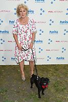 "Vanessa Davies<br /> arriving for the ""Patrick"" UK premiere, London<br /> <br /> ©Ash Knotek  D3411  27/06/2018"