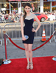 Amelia Rose Blaire attends The Los Angeles Premiere for the seventh and final season of HBO's series TRUE BLOOD held at The TCL Chinese Theater in Hollywood, California on June 17,2014                                                                               © 2014 Hollywood Press Agency