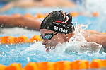 Vaness Ouwehand, 100m Butterfly. Session 7 of the AON New Zealand Swimming Champs, National Aquatic Centre, Auckland, New Zealand. Thursday 8 April 2021 Photo: Simon Watts/www.bwmedia.co.nz