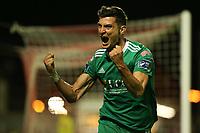 2018 Irish Daily Mail FAI Cup Semi Final Replay Cork City vs Bohemians