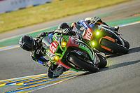 #51 TEAM MOTOSTAND ENDURANCE (FRA) KAWASAKI ZX10R -SUPERSTOCK- REGOUBY BAPTISTE (FRA) / NOEL FRANÇOIS (FRA) / HUGUEVILLE ALEXIS (FRA) / VIELLARD ANTOINE (FRA)