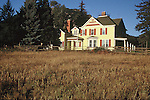 OLD HOMESTED IN COLORADO