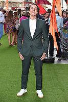 """Joe Thomas<br /> The premiere of """"The Festival"""" at Cineworld Leicester Square<br /> <br /> ©Ash Knotek  D3419  13/08/2018"""