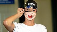 PELLEGRINI Federica<br /> 100 freestyle women<br /> Roma 11/08/2020 Foro Italico <br /> FIN 57 Trofeo Sette Colli - Campionati Assoluti 2020 Internazionali d'Italia<br /> Photo Giorgio Scala/DBM/Insidefoto