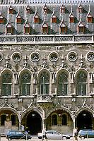 Hotel de Ville, Arras, Pas-de-Calais (62), France<br /> <br /> CD2/002107jlk