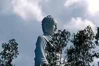 Buddha-Statue in Nha Trang, Vietnam