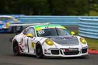 #18 ACI Motorsports, Porsche 991 / 2014, GT3G: Richard Edge