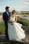 A Special September Yacht Club Wedding