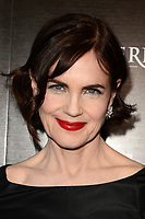 """LOS ANGELES - APR 3:  Elizabeth McGovern at the """"The Chaperone"""" Los Angeles Premiere at the Linwood Dunn Theater on April 3, 2019 in Los Angeles, CA"""