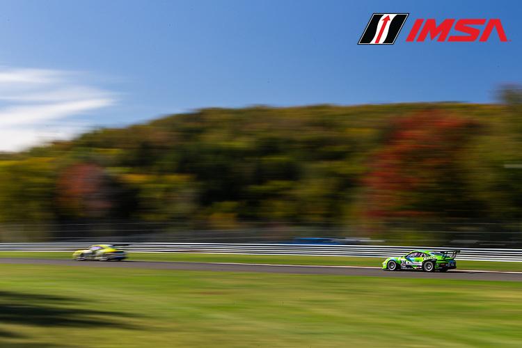 #36 TPC Racing, Porsche 991 / 2017, GT3CP: Michael Levitas (M)
