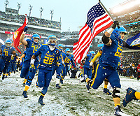 Army-Navy Football Game 2017