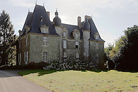 La Chapelle-Chaussée