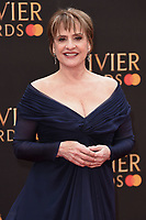 Patti Lupone<br /> arriving for the Olivier Awards 2019 at the Royal Albert Hall, London<br /> <br /> ©Ash Knotek  D3492  07/04/2019