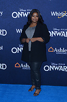 """LOS ANGELES - FEB 18:  Octavia Spencer at the """"Onward"""" Premiere at the El Capitan Theater on February 18, 2020 in Los Angeles, CA"""