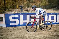 U23 Men's Race<br /> UCI cyclocross WorldCup - Koksijde (Belgium)<br /> <br /> ©kramon
