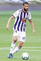 Real Valladolid's Joaquin Fernandez during La Liga match. July 11,2020. (ALTERPHOTOS/Acero)<br /> 11/07/2020<br /> Liga Spagna 2019/2020 <br /> Valladolid - Barcelona <br /> Foto Alterphotos / Insidefoto <br /> ITALY ONLY