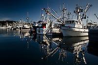 Harbor, Kodiak Island, Alaska, US