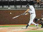 Tulane downs Southern Miss, 9-5, in baseball at Greer Field-Turchin Stadium.