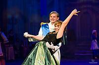"Milburn Stone Theatre Presents ""Frozen JR"""