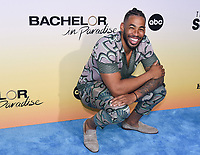 """12 August 2021 - Santa Monica, California - Mike Johnson. ABC's """"Bachelor In Paradise"""" And """"The Ultimate Surfer"""" Premiere. Photo Credit: Billy Bennight/AdMedia"""