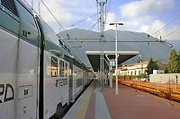 - Trenord, linea Milano-Erba, stazione di Erba<br /> <br /> - Trenord, Milan-Erba line, Erba  station