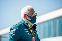 STROLL Lawrence (can), Aston Martin F1 owner, portrait during the Formula 1 Heineken Grande Prémio de Portugal 2021 from April 30 to May 2, 2021 on the Algarve International Circuit, in Portimao, Portugal -  <br /> FORMULA 1 : Grand Prix Portugal - Essais - Portimao - 30/04/2021<br /> Photo DPPI/Panoramic/Insidefoto <br /> ITALY ONLY